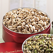 In-shell Pistachios-Tin