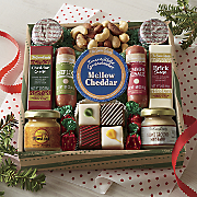 Holiday High Notes Food Gift