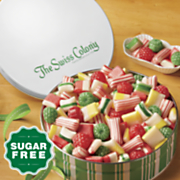 Sugar-Free Holiday Mix