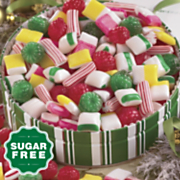 Sugar-Free Holiday Mix