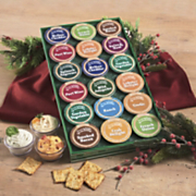 18 Incredible Spreadable Gift Samplers