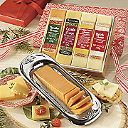 Cheese Bars with Slicer
