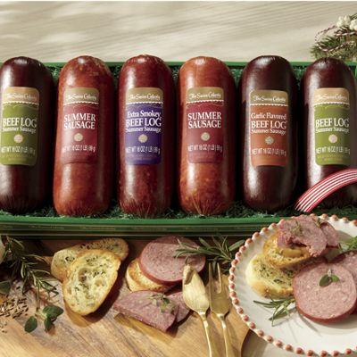 Sausage Assortment