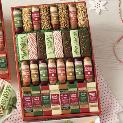 32 Holiday Favorites