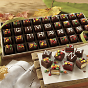 give thanks petits fours