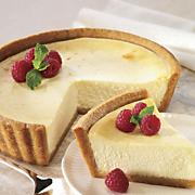 french vanilla cheesecake