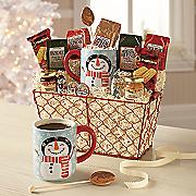 coffee basket