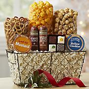 movie lover s basket