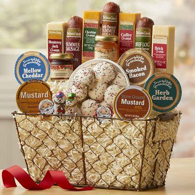 Sweet & Savory Basket
