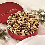 Mixed Nuts with 50% Pistachios