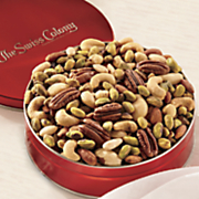 Mixed Nuts With 50 Pistachios