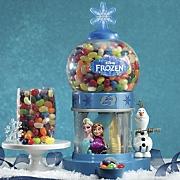 disney frozen bean machine