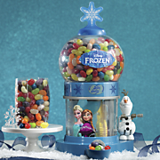 disney frozen bean machine