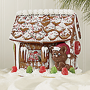 gingerbread house 92