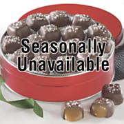 sea salt caramels 93