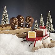 Reindeer Petits Fours