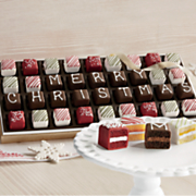 merry christmas petits fours 17