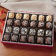 assorted bonbons