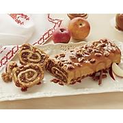 Caramel Apple Roll