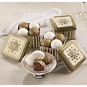 Mini Truffle Tins