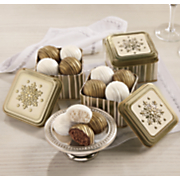 mini truffle tins