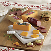 Marble Cheese Board & Slicer
