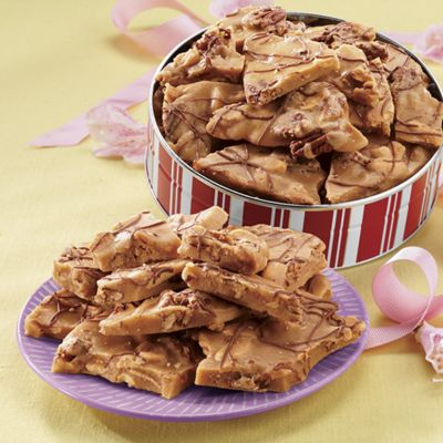 Butter Toffee Brickle