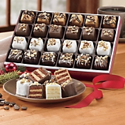 coffee petits fours 51