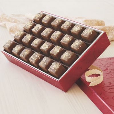 S'Mores Petits Fours
