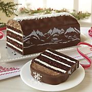 Bavarian Creme Torte
