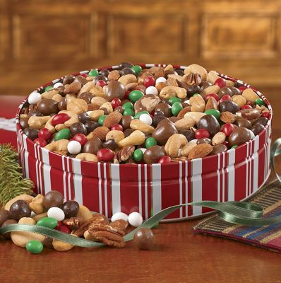 The Ultimate Snack Mix