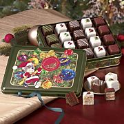 Christmas Petits Fours