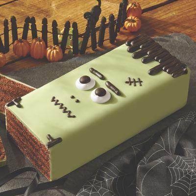 Frankenstein Torte