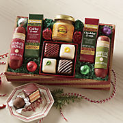 Holiday Treasure Food Gift