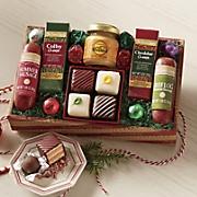 Holiday Treasure Food Gift