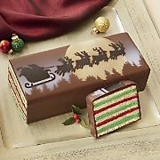 Night Before Christmas Torte