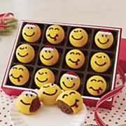 Emoji Truffles