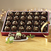 Andes Mint Truffles
