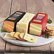 Jumbo Cheese Trio
