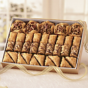 Baklava Assortment