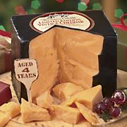 4-year Vintage Cheddar Cheese