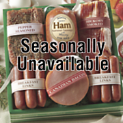 Hearty Breakfast Meats Gift Assortment