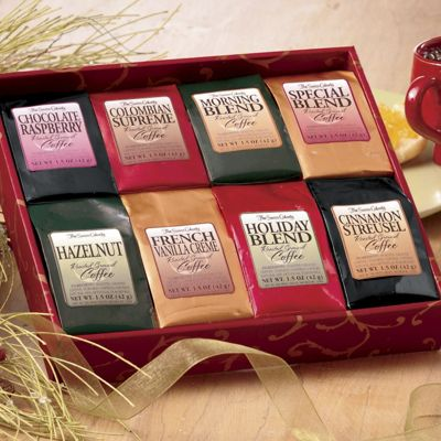Coffee Sampler Gift