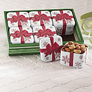Mixed Nut Gift Samplers