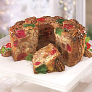 Christmas Fruitcake