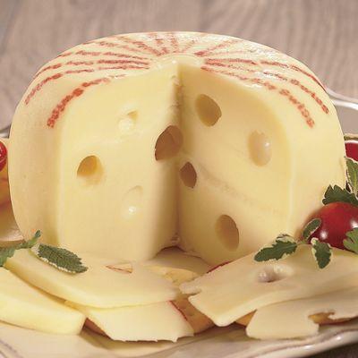 Li'l Baby Swiss Cheese