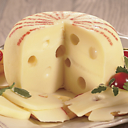 Li'l Baby Swiss Cheese