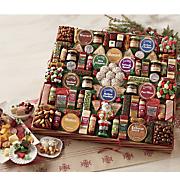 Santa's 78 Favorites Food Gift
