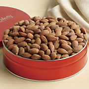 roasted   salted almonds 4