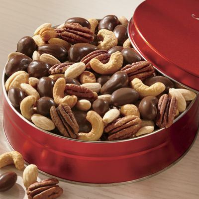 Premium Nut Assortment